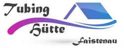 Tubinghuette Faistenau Logo